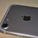 iPhone 7 in colorazione Space Black – VIDEO