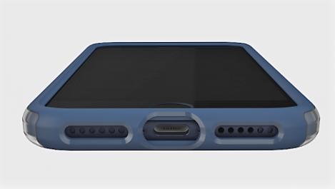 iPhone 7 una cover confermerebbe il doppio speaker - FOTO