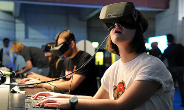 La realtà virtuale ora ti mostra quant'è pericoloso guidare in stato d'ebrezza
