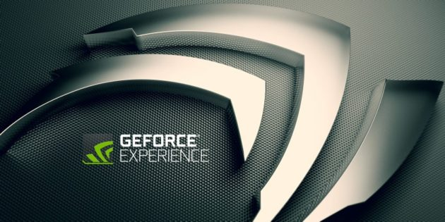 GeForce Experience, la nuova beta è disponibile al downoad