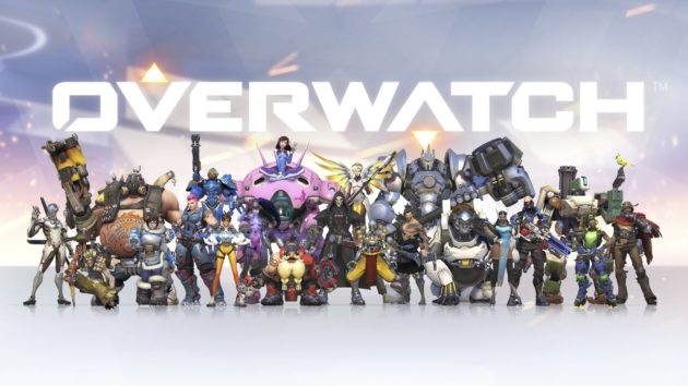 Overwatch, la modalità competitiva arriva anche su Xbox One e PlayStation 4