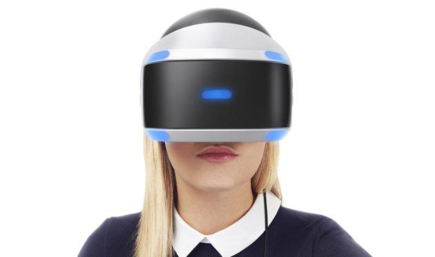 PlayStation VR: Sony punta a migliorarne le prestazioni e a ridurne il prezzo