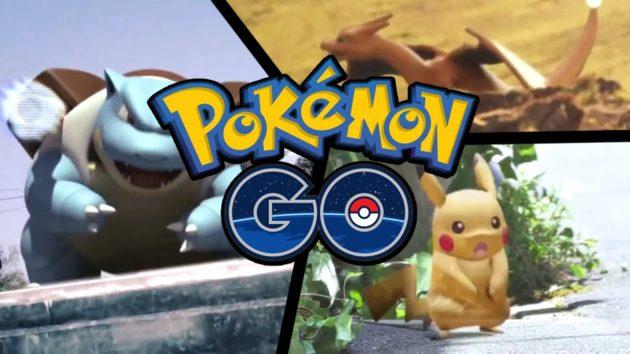 Pokémon GO ringrazia gli allenatori con il terzo evento in-game globale