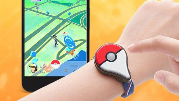 Pokémon GO Plus arriverà settembre e non a fine luglio