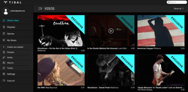Apple potrebbe presto acquistare Tidal, lo streaming musicale di Jay Z