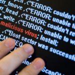Italia al primo posto per infezioni da malware