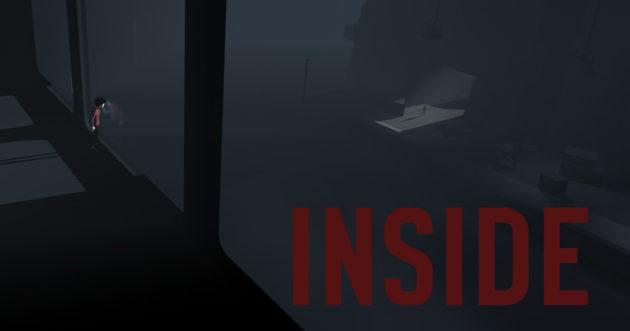 INSIDE arriverà anche su PlayStation 4 il 23 Agosto