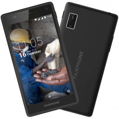 Fairphone 2, lo smartphone equo e solidale