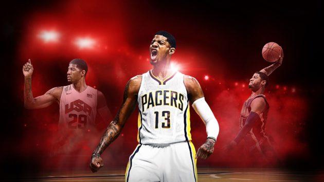 NBA 2K17, la demo