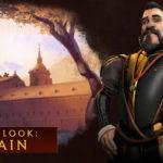 Civilization VI, Filippo II guiderà la Spagna