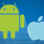 iOS più instabile di Android nel secondo trimestre del 2016