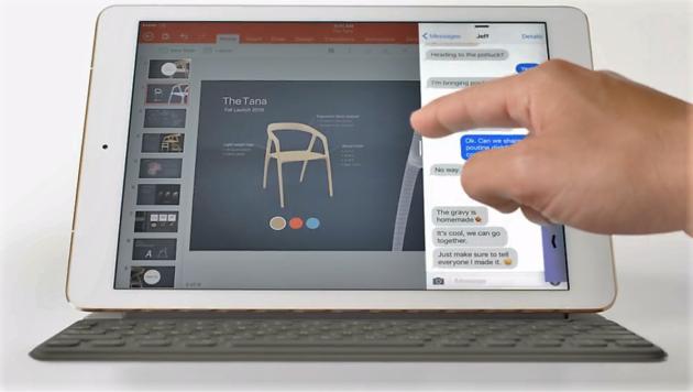 iPad Pro può realmente sostituire il vostro PC? - VIDEO