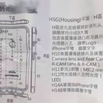 iPhone 7: ulteriori conferme sul top di gamma di Apple – FOTO