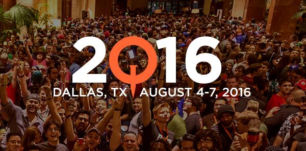 QuakeCon 2016, tutte le novità dall'evento videoludico
