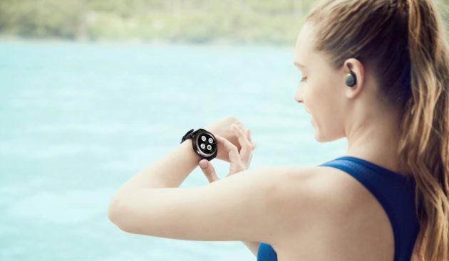 IFA 2016: Samsung presenta lo smartwatch Gear S3