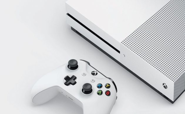 Xbox One S, presentati due bundle con FIFA 17