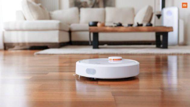 Mi Robot Vacuum è il nuovo robot di Xiaomi che vi aiuterà nelle faccende domestiche