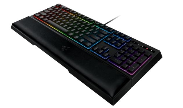 Razer Ornata è la prima linea di tastiere con tecnologia mecha-membrane al mondo