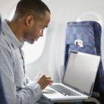 Presto quasi tutti gli aerei saranno connessi a Internet