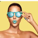 Spectacles, i nuovi occhiali di Snapchat che vi permetteranno di immortale dieci secondi della vostra vita