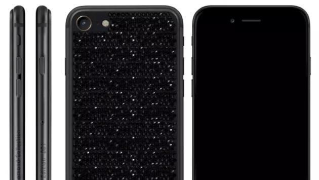 iPhone 7: ecco il modello da 500.000 dollari