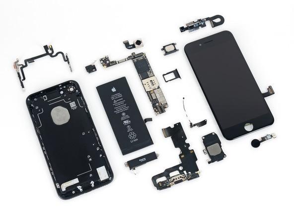 iPhone 7 qual è il vero costo del top di gamma di Apple (2)