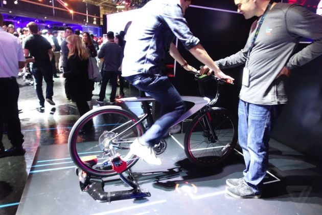 Super Bike è la nuova smart bike di LeEco