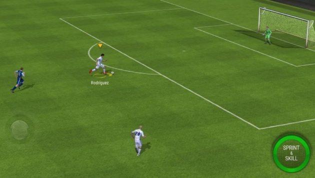 FIFA Mobile Calcio arriva su Android, Window 10 Mobile e iOS