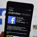 Facebook cesserà di funzionare su Windows Phone?