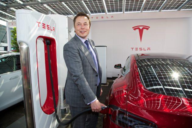 Elon Musk (Tesla) e Travis Kalanick (Uber) nuovi consiglieri di Trump