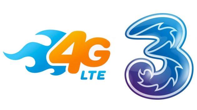 3 Italia annulla il costo dell'LTE per i nuovi clienti