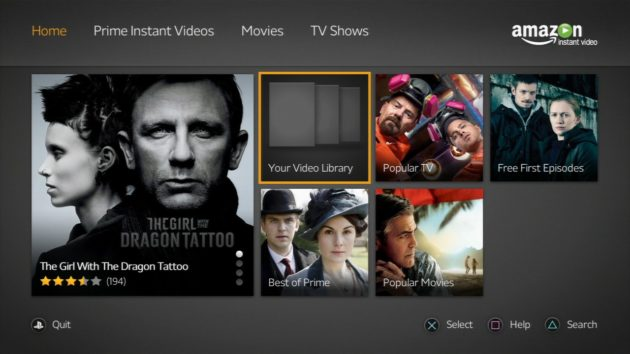 Amazon Prime Video arriva in Italia a dicembre