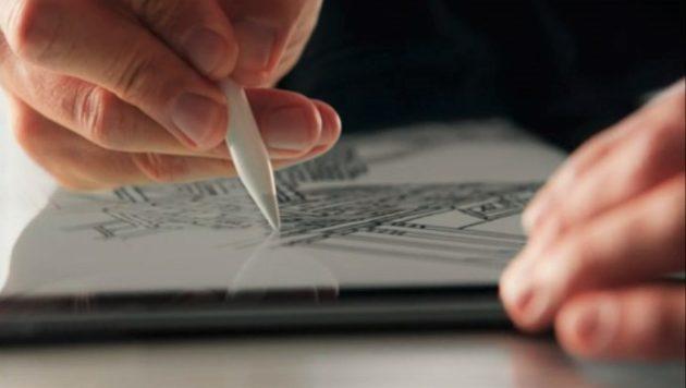 Apple sarebbe in procinto di svelare un iPad Pro borderless