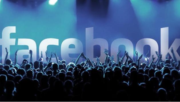 Facebook continua a crescere, per la gioia di Mark Zuckerberg