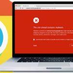 Google Chrome migliora la Navigazione Sicura contro i siti malevoli