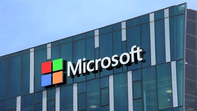 Microsoft a lavoro su un dispositivo con proiettore touch?