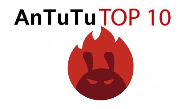 Smartphone: chi occupa la vetta della classifica di AnTuTu?