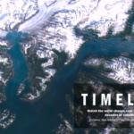 Google timelapse ci mostra i cambiamenti del nostro pianeta