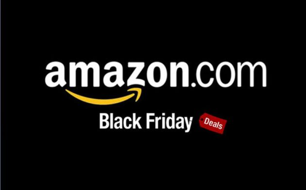 Amazon Black Friday: nuovo record per il re dell'e-commerce