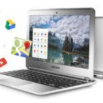 Quattro nuovi Chromebook supportano ora le App Android