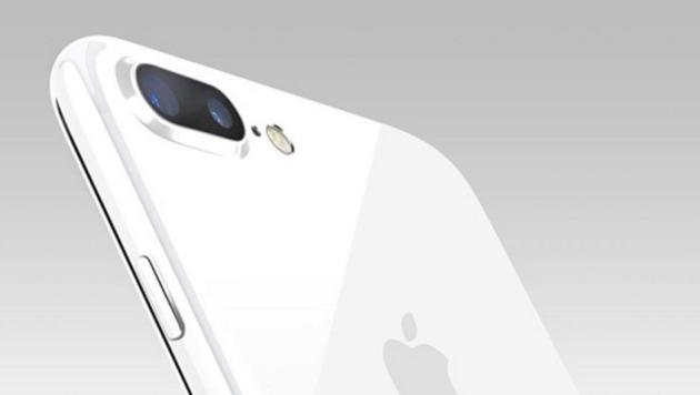iPhone 7: e se arrivasse il modello Jet White?