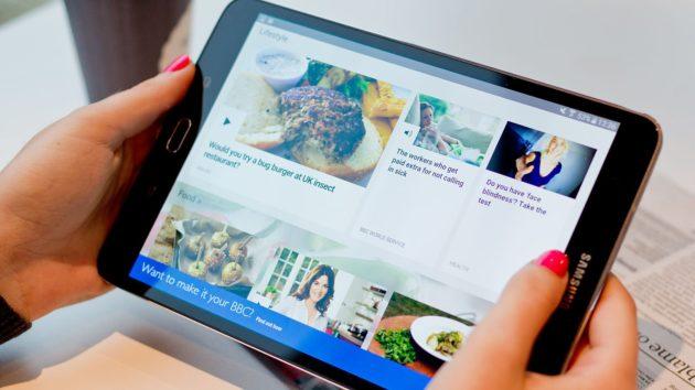 Il mercato dei tablet sarebbe in declino, lo rivela un nuovo report
