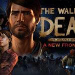 The Walking Dead: The Telltale Series – A New Frontier, anteprima il 20 dicembre