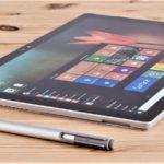 Microsoft Surface Pro 5 con display 4K e 512GB di SSD?