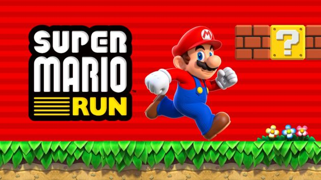Super Mario Run è finalmente disponibile per iPhone e iPad