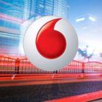 Vodafone regala abbonamenti per Wired e Glamour