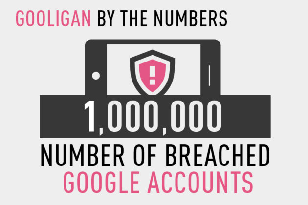 Gooligan minaccia i vostri account Google