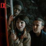 Netflix: ecco le novità del 2017