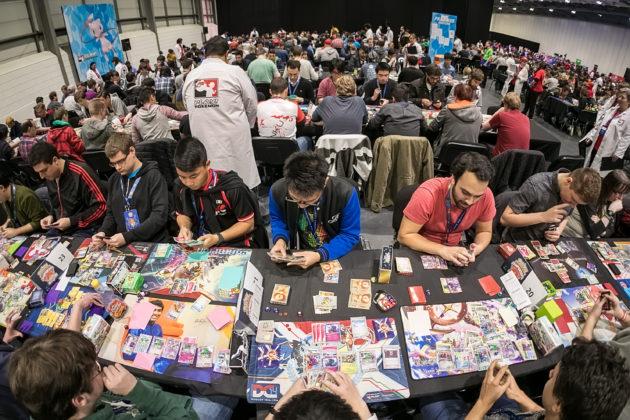 Proclamati i vincitori europei dei Campionati Internazionali Pokémon