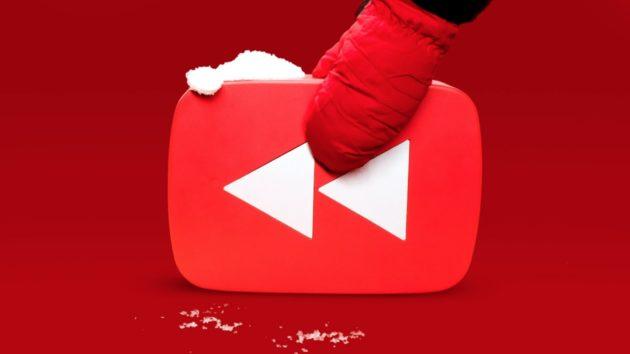 YouTube Rewind, ecco i video più visti in Italia nel 2016